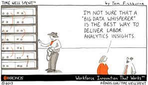 big data whisperer